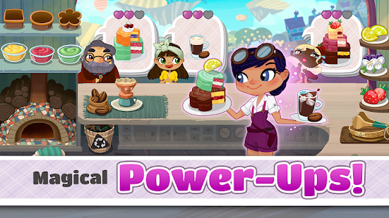 Download Bakery Blitz: Bakehouse Story 4.0 and up Apk for android