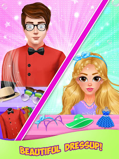 Download Barber Hair Salon & Beard Makeover 1.7 Apk for android