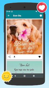 Download Bom dia, Boa tarde e Boa noite 1.2.8 Apk for android