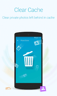 Download Booster & Cleaner - Keeps phone fast, Power saving Apk for android