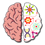 Download Brain Crazy: IQ Challenge Puzzle 1.2.6 Apk for android