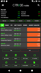 Download C-Trade Mobile 1.3.3 Apk for android