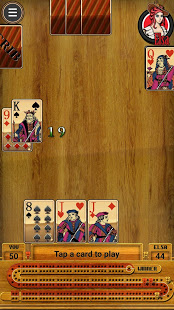 Download Cribbage Club (free cribbage app and board) 3.2.8 Apk for android