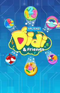 Download Didi & Friends 1.2.46 Apk for android