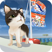 Download Escape game Big-catch Flags 1.8 Apk for android
