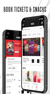Download Event Cinemas NZ 9.9.2 Apk for android