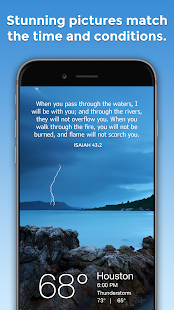Download Faith Forecast - Weather App & Christian Bible 5.2.5 Apk for android