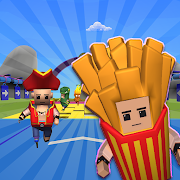 Download Fall Boys: Ultimate Race Tournament Multiplayer 39 Apk for android