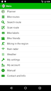Download Fietsknoop bike your own route 4.8.1 Apk for android