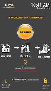 Download Find my phone: Digital Tag 1.0.19 Apk for android