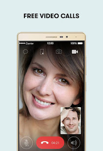 Download Free Video Calls, Live Chat, Messenger, Fc Time 7.9 Apk for android