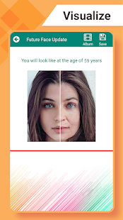Download Future Face App 1.25.9 Apk for android