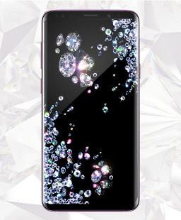 Download Glitter Live Wallpaper Glitzy 3.0.9 Apk for android