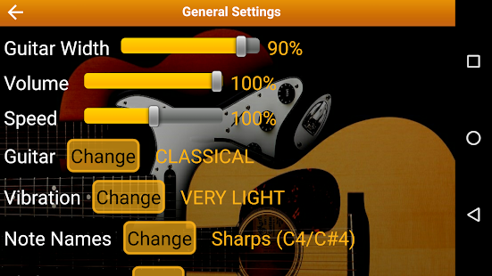 Download Guitar Scales & Chords Bug Fixes Apk for android