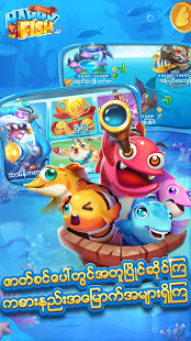 Download happy fish ငါးဖမ္း 1.0.16 Apk for android