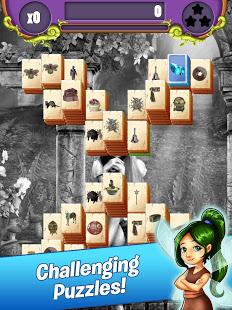 Download Hidden Mahjong Unicorn Garden 1.0.57 Apk for android