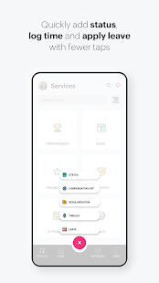 Download HR management app - Zoho People 7.6.4 Apk for android