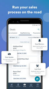 Download HubSpot 2.99.1 Apk for android