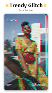 Download Indie-Aesthetic 3d Video Effect Editor for TikTok 2.5.9 Apk for android