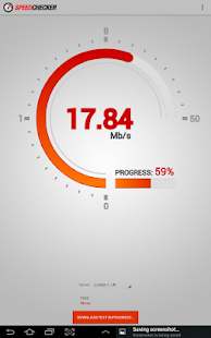 Download Internet and Wi-Fi Speed Test by SpeedChecker 2.6.41 Apk for android