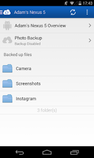 Download Just Cloud 1.3.1 Apk for android