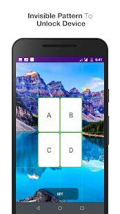 Download Knock lock screen - Applock 1.4.4 Apk for android