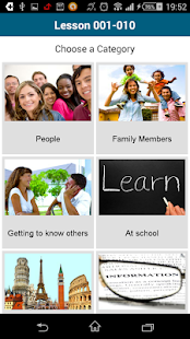 Download Learn German - 50 languages 12.2 Apk for android