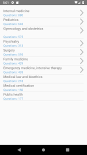 Download LEK Exam 2.0 Apk for android
