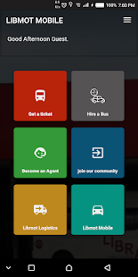 Download Libmot Mobile 2.0.5 Apk for android
