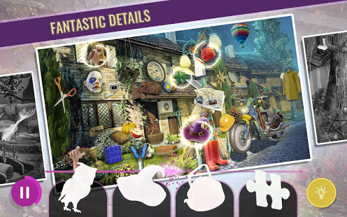 Download Magic Land: World Of Wizards 3.07 Apk for android