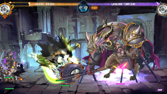 Download Management: Lord of Dungeons 1.62.01 Apk for android