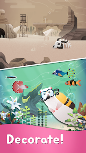 Download My Little Aquarium - Free Puzzle Game Collection 51 Apk for android