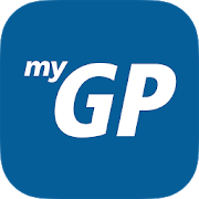 Download myGP® - Book NHS GP appointments 8.0.1 Apk for android