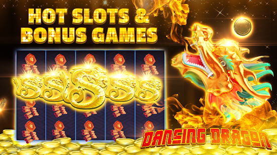 Download OMG! Fortune Slots - Grand Casino Games 57.12.1 Apk for android