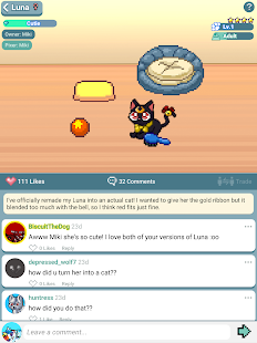 Download Pixel Petz 0.3.2 Apk for android