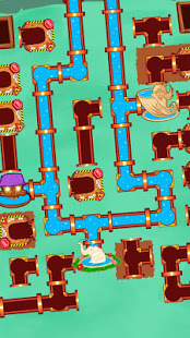 Download Plumber World : connect pipes (Play for free) Apk for android