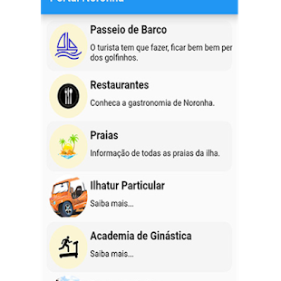 Download Portal Noronha 3.5 Apk for android