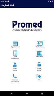 Download Promed Beneficiários 1.8.4 Apk for android