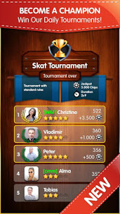 Download Skat (Free, no Ads) Apk for android