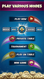 Download Spades Online - Ace Of Spade Cards Game 7.2 Apk for android
