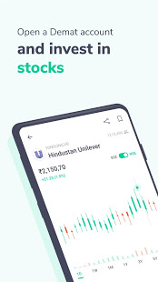 Download Stocks, Demat, Mutual Fund, SIP - Groww 12.98 Apk for android
