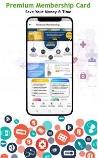 Download TabletShablet: Online Medicine & Health Care App 7.0.0 Apk for android