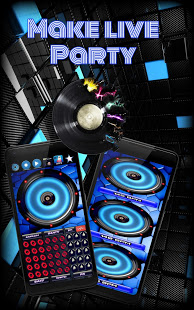 Download Techno Beat - Elevate your mixes with real music 1.7 Apk for android