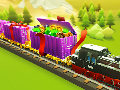 Download Train Station 2: Railroad Tycoon & City Simulator 1.30.3 Apk for android