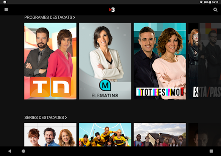 Download TV3 Apk for android