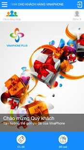 Download VinaPhone Plus 2.4.8 Apk for android