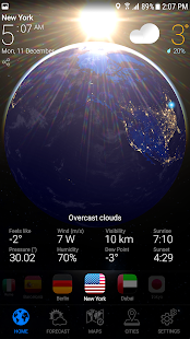 Download WEATHER NOW 0.3.50 Apk for android