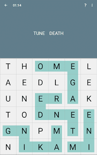 Download Word Search: Snake WSS-2.2.7 Apk for android