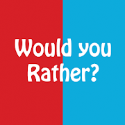 Download Would You Rather? 3 Game Modes 2020 2.0 Apk for android