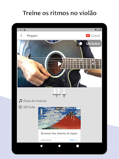 Download 32 ritmos de violão/ukulele (como fazer). 6.3.3 Apk for android